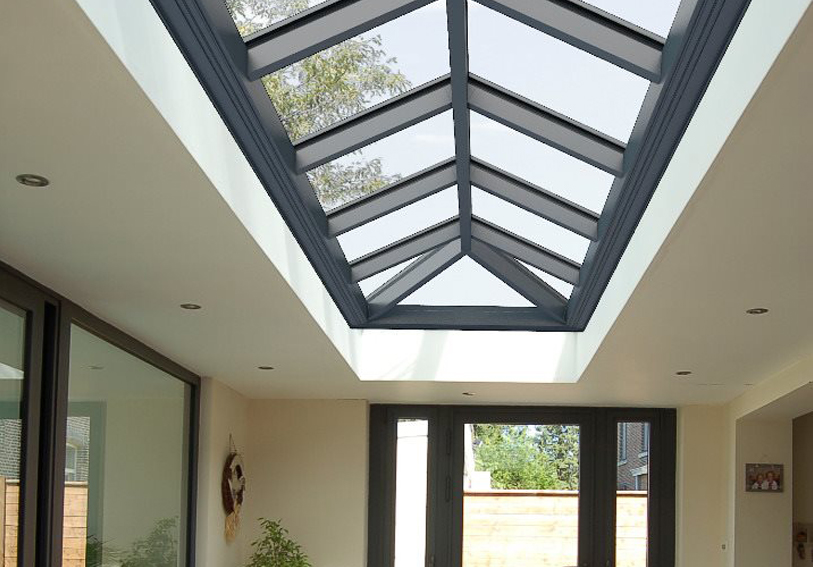Roof Lanterns examples